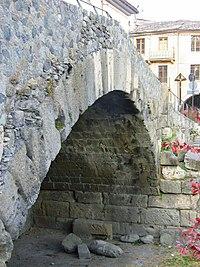 Pont de Pierre (Aosta)