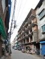 Apartment Building Under Construction - 14 Ajay Nagar - Dum Dum - Kolkata 2017-08-08 4115-4117.tif