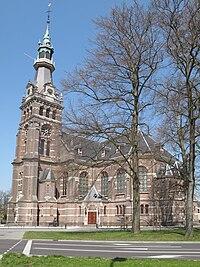 Apeldoorn, Grote Kerk foto1 2010-04-18 13.47.JPG