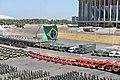 Apronto Operacional para os Jogos Olímpicos realizados no Mané Garrincha (28478724735).jpg