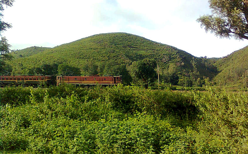 File:Araku KKrailway line Visakhapatnam District.jpg