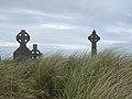 Aran Islands - Inisheer - Graveyard - panoramio.jpg