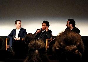 Darren Aronofsky - Aronofsky with frequent collaborators Matthew Libatique and Andrew Weisblum