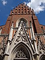 Architectural Detail - Krakow - Poland - 02 (9195860750).jpg