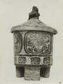 Arkeologiskt föremål från Teotihuacan - SMVK - 0307.q.0018.tif