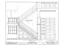 Arlington House, Lee Drive, Arlington National Cemetery, Arlington, Arlington County, VA HABS VA,7-ARL,1- (sheet 8 of 18).png