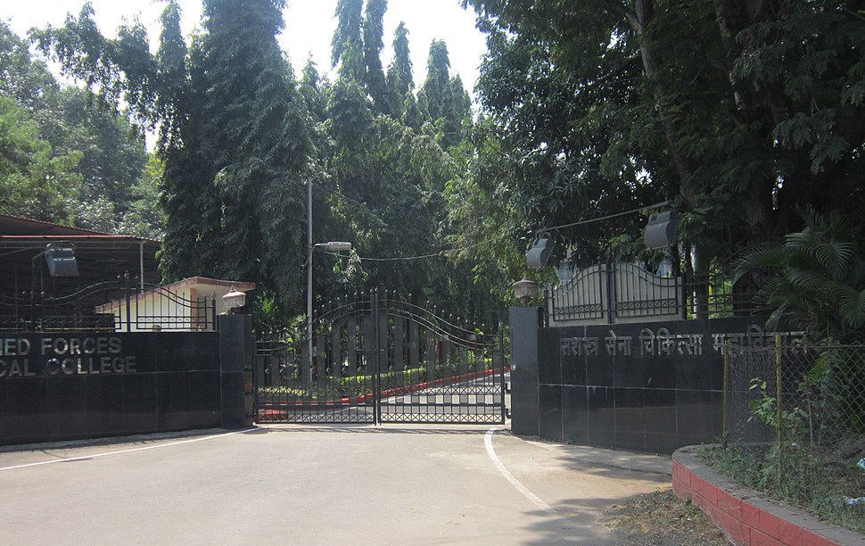 Armed Forces Medical College ,Pune