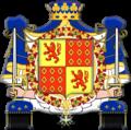 Armes de Charles d'Albert, 1er duc de Luynes.png