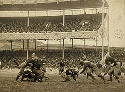 Polo Grounds - Wikipedia
