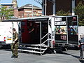 Army recruitment, Liverpool Blitz 70 event - DSCF0104.JPG