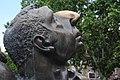 Arno Babajanian statue Yerevan - 2018-05-09 - Andy Mabbett - 15.jpg