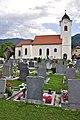 Arnoldstein Sankt Leonhard bei Siebenbruenn Pfarrkirche 20072012 911.jpg