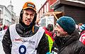 Arnt Ola Skjerve og Ralph Johannessen i mål (8444701262).jpg