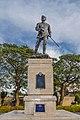 Artemio Ricarte Statue and Historical Marker.jpg