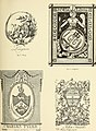 Artists and engravers of British and American book plates - a book of reference for book plate and print collectors (1897) (14747375636).jpg