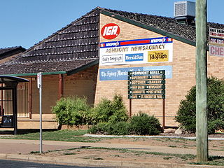 Ashmont, New South Wales Suburb of Wagga Wagga, New South Wales, Australia