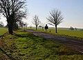 Ashwell Road - Steeple Morden - geograph.org.uk - 330393.jpg