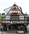 Assmannshausen Niederwaldstraße 23 Alte Bauernschänke 1.jpg