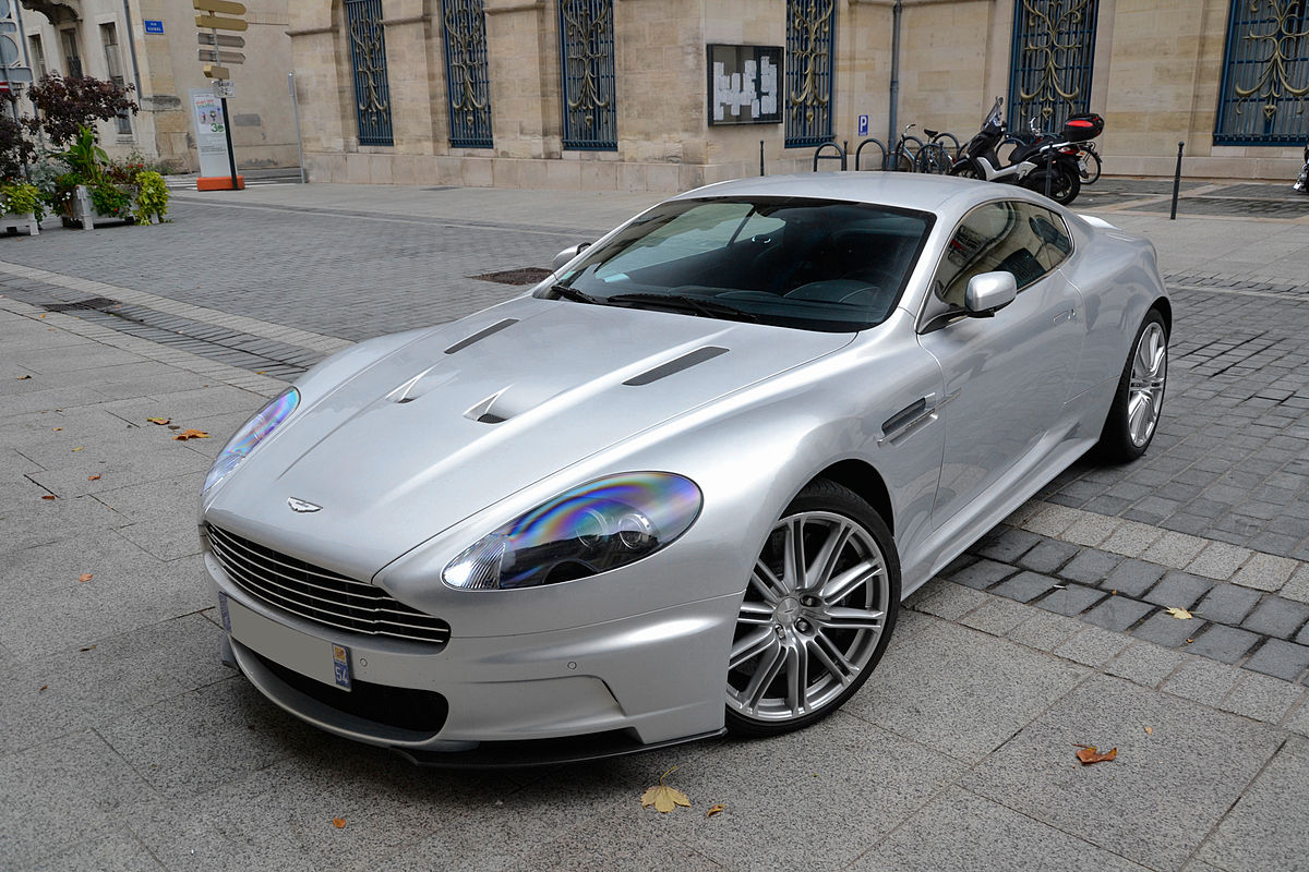 aston martin dbs v12 wikip dia. Black Bedroom Furniture Sets. Home Design Ideas
