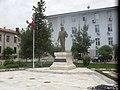 Atatürk Anıtı Kahramanmaraş - panoramio.jpg