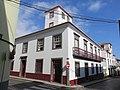 Ateneu Comercial do Funchal , Funchal, Madeira - IMG 9035.jpg