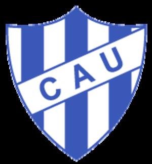 Atlético Uruguay - Image: Atl uruguay logo