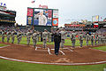 Atlanta Braves honors US Army's 239th birthday 140613-Z-PA893-067.jpg