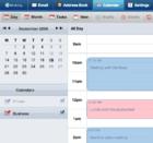 Atmail Groupware screenshot