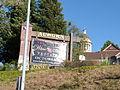 Auburn - California October 2013 - Auburn Sign.JPG