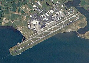 Auckland international airport from space.jpg