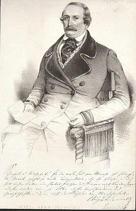 August Lewald