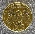Augusto, aureo con aquila con ali aperte.JPG