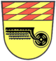 Coat of arms of Aulendorf