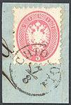 Austria Lombardy-Venetia 1864 CHIOGGIA.jpg