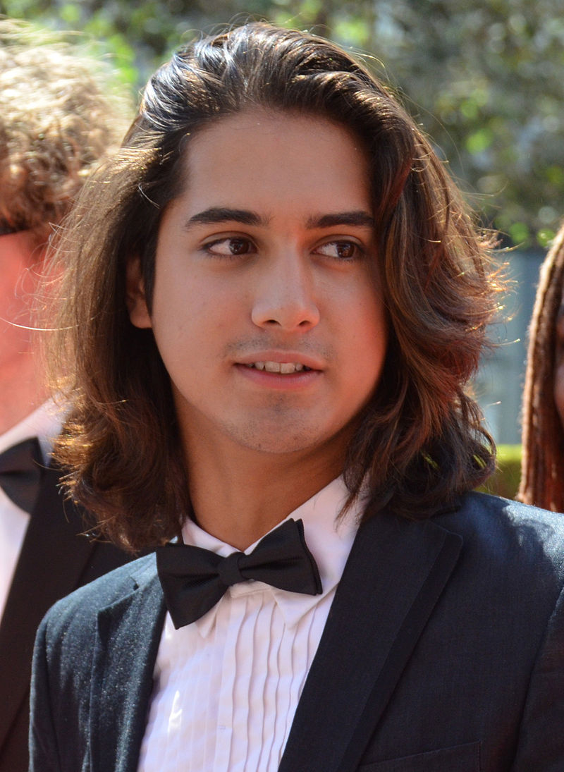 How To Grow Long Hair Like Avan Jogia From Short Medium Haircut