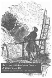Daniel Defoe: Avventure di Robinson Crusoe