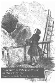 Avventure di Robinson Crusoe.djvu