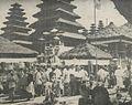 Awaiting their turn, Karya Pudja Pancha Wali Krama 1960, p28.jpg