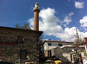 Ayaş, Ankara - Image: Ayaş, 06710 Bayram Ayaş Ankara, Turkey panoramio (4)