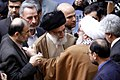 Ayatollah Khamenei at the International Conference in Support of the Palestin the Symbol of Resistance, Tehran 23.jpg