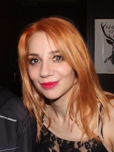 Picture of a band or musician: Aylin Aslım
