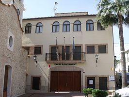 Ayuntamiento de Castellonet de la Conquesta 02.jpg