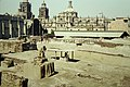 Aztec Great Temple & National Cathedral (9792529865).jpg