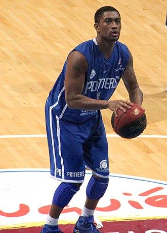 Justin Gray (basketball) - Image: BBD PB 1551 cropped