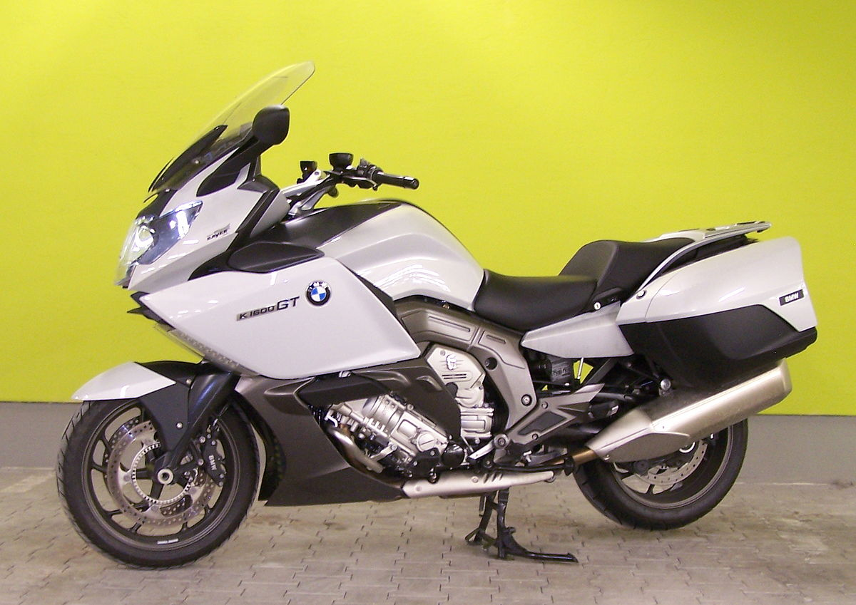 bmw k 1600 gt wikipedia. Black Bedroom Furniture Sets. Home Design Ideas