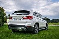 BMW X1 xDrive25d (F48) - Heckansicht.jpg