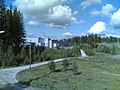 BMX Radan päältä kuvattu - panoramio.jpg