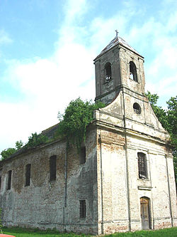 Bačko Novo Selo, Catholic Church.jpg