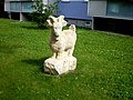 Backofen Eva, Die Ziege 02.JPG