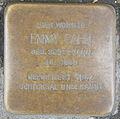 Bad Neuenahr Stolperstein Emmy Cahn 2877.JPG
